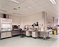 Royal College of Surgeons, Clinical Research - laboratory